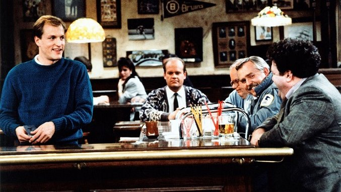 The Best Sitcoms of 1986