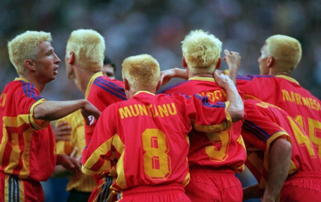 The 19 Worst Haircuts in the History of Soccer - Paste
