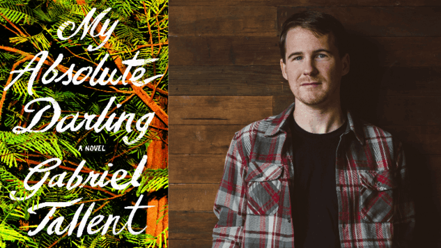 Gabriel Tallent Talks Abuse and Identity In His Haunting Debut, <i>My Absolute Darling</i>
