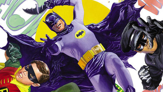 <i>Batman &#8216;66 Meets The Green Hornet</i> #1 Review