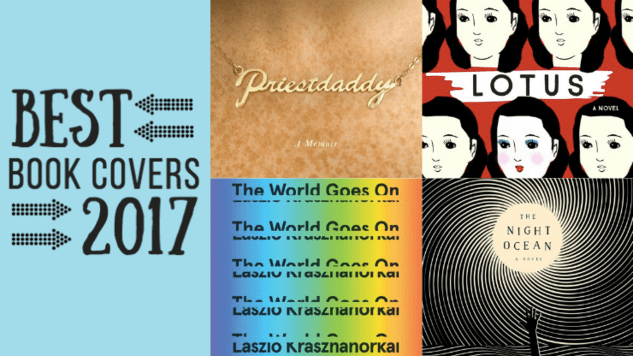 The 30 Best Book Covers of 2017