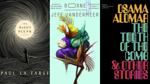 The Best Book Covers of 2017 (So Far)