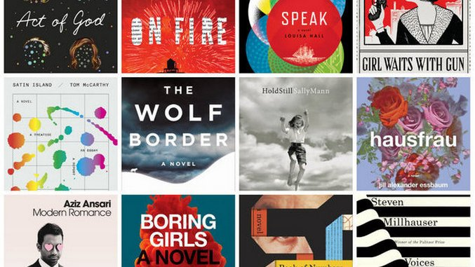 The 30 Best Book Covers of 2015