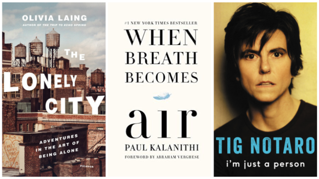 The 16 Best Nonfiction Books of 2016 (So Far)