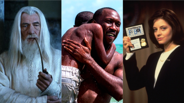 Every Oscar Best Picture-Winning Movie Based on a Book or a Play