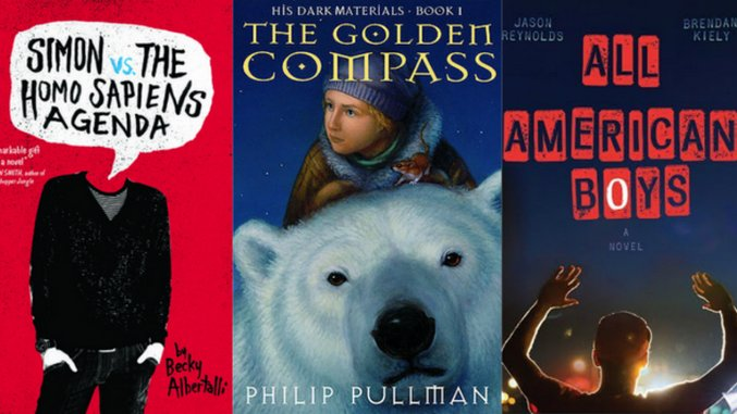 The 30 Best Young Adult Books of All Time