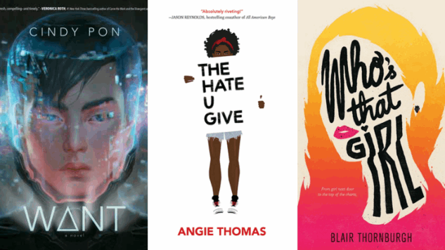 The Best Books of 2017 (So Far): Young Adult