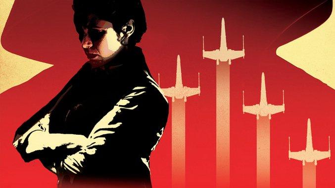Author Claudia Gray Corrects <i>Star Wars</i>&#8217; New Literary Course with <i>Bloodline</i>