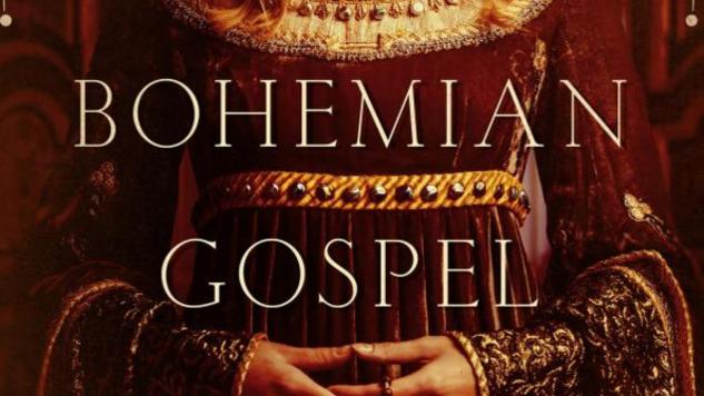 <i>Bohemian Gospel</i> by Dana Chamblee Carpenter Review