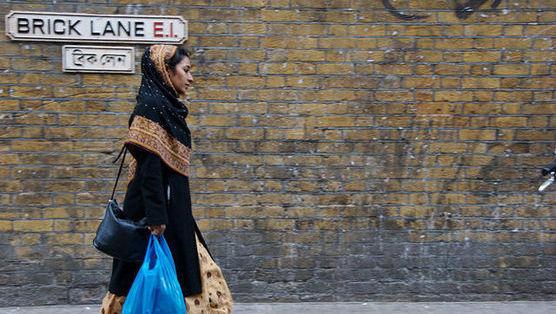<i>Brick Lane</i> by Monica Ali Review
