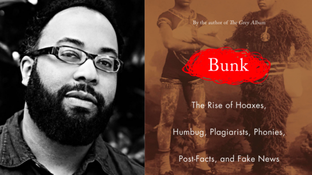 Kevin Young's <i>Bunk</i> Reveals the True Force Behind Fake News