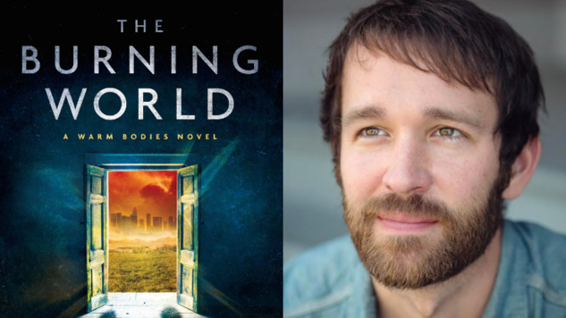 Isaac Marion Talks <i>The Burning World</i>, the Sequel to Zombie Novel <i>Warm Bodies</i>