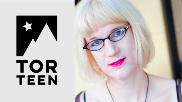 Exclusive: Tor Teen Acquires a Space Adventure Trilogy by Charlie Jane Anders