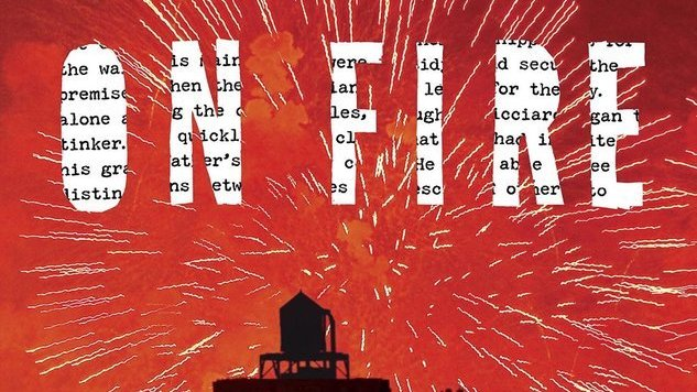 <i>City on Fire</i> by Garth Risk Hallberg Review