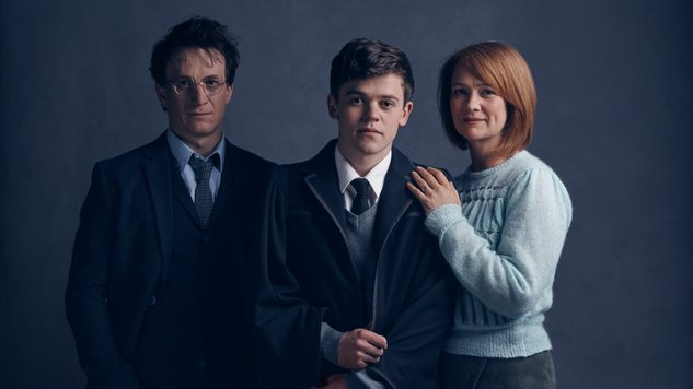 The Five Best Characters in <i>Harry Potter and the Cursed Child</i>