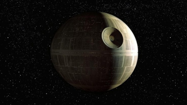 5 Death Star Facts from <i>Star Wars: Catalyst</i>, the Prequel Novel to <i>Rogue One</i>