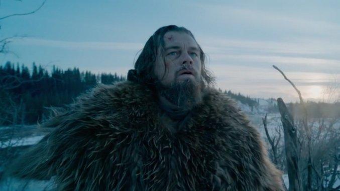 The Literary Roles of Leonardo DiCaprio