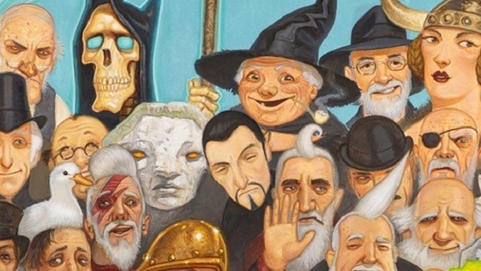 The 10 Greatest Characters from Terry Pratchett's <i>Discworld</i>