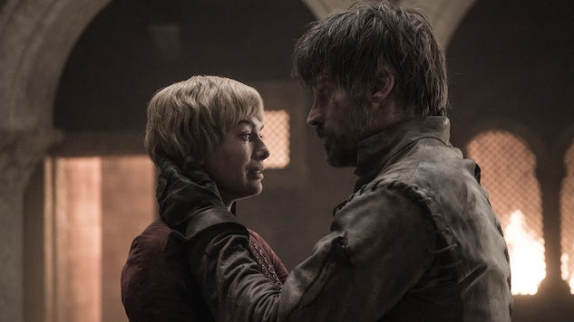 Lena Headey Wasn&#8217;t Entirely Pleased with Cersei's Fate on <i>Game of Thrones</i>
