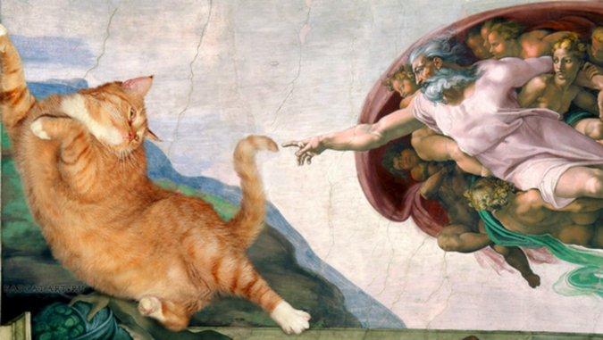 <i>Fat Cat Art</i> by Svetlana Petrova Review