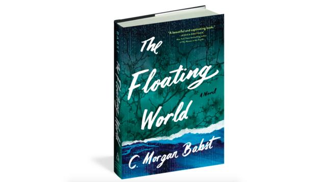 In <i>The Floating World</i>, C. Morgan Babst Attempts to Write <i>the</i> Novel on Hurricane Katrina