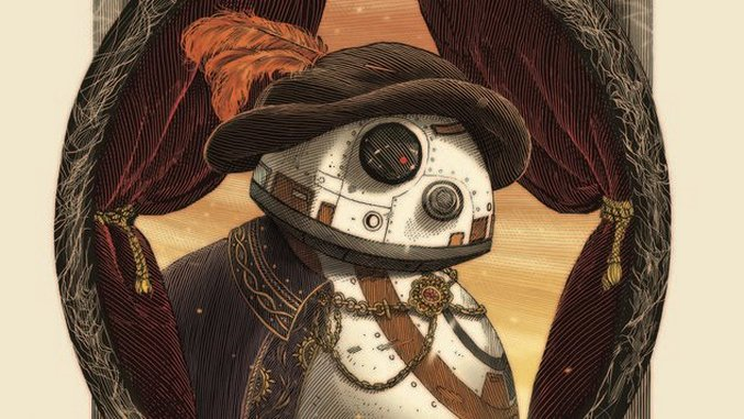 The 2017 Star Wars Gift Guide for Book Lovers