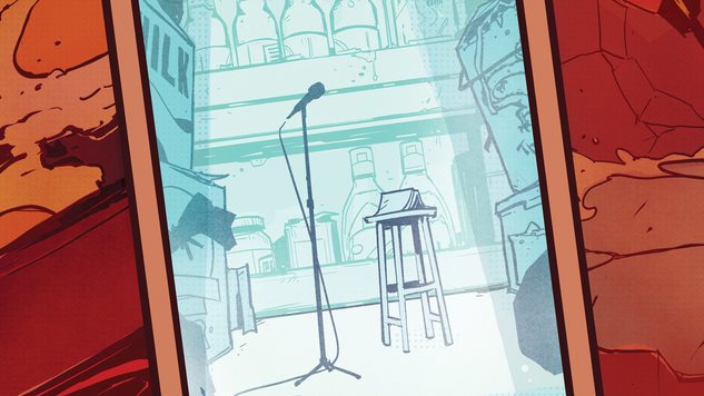 Exclusive Excerpt: Female Comics Characters Get a Voice in Catherynne M. Valente's <i>The Refrigerator Monologues</i>