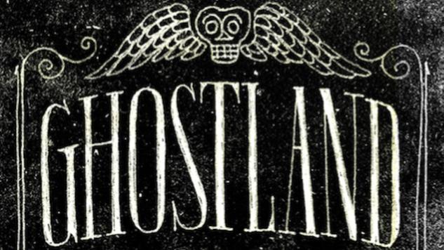 Colin Dickey Investigates America's Haunted Places in <i>Ghostland</i>
