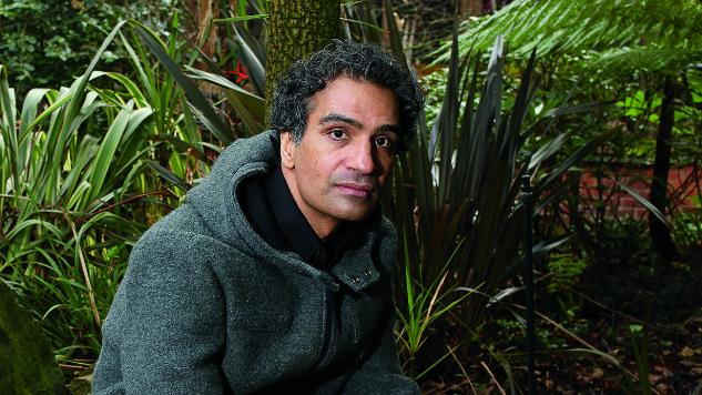 What Kind of God: Violence, Religion and Magic Collide in Nadeem Aslam's <i>The Golden Legend</i>