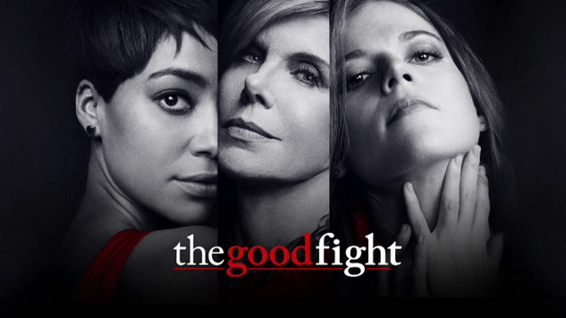 10 Books to Read If You Love Watching <i>The Good Fight</i>