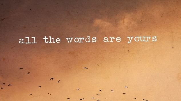 <i>All the Words Are Yours</i>: Photographs of Haiku About Love