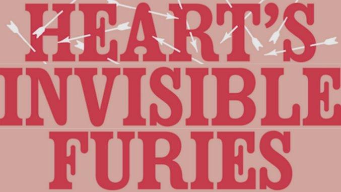 John Boyne Has Written an Irish Epic with <i>The Heart's Invisible Furies</i>