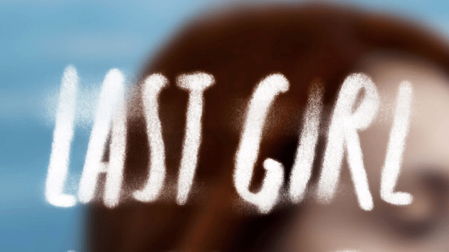 Exclusive Cover Reveal + Excerpt: Laurie Elizabeth Flynn's Thriller <i>Last Girl Lied To</i>