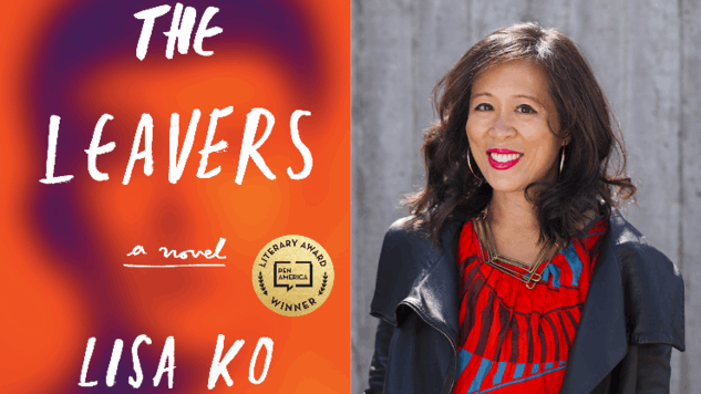 Lisa Ko Talks Immigration, Fractured Families and <i>The Leavers</i>