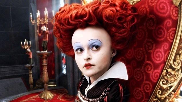 The Literary Roles of Helena Bonham Carter