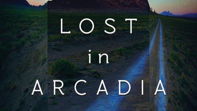 Exclusive Excerpt: Sean Gandert's Prescient Novel, <i>Lost in Arcadia</i>