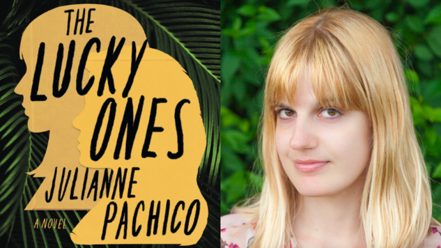 Colombia, Violence and Julianne Pachico's <i>The Lucky Ones</i>
