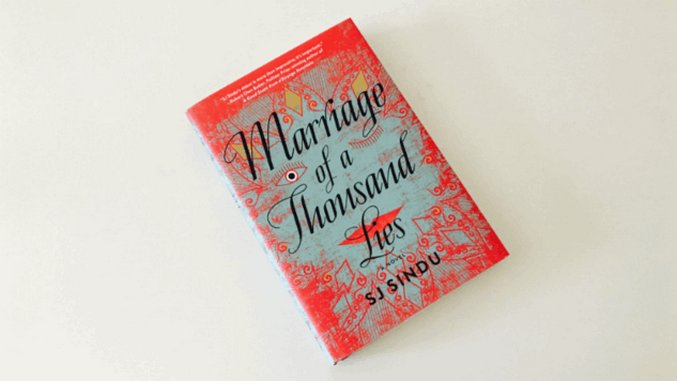 It's Sexual Freedom vs. Family and Tradition in <i>Marriage of a Thousand Lies</i>
