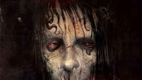 <i>Monster & Madman</i> #1 by Steve Niles and Damien Worm Review