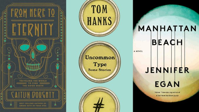 The 10 Most Anticipated Books of October 2017