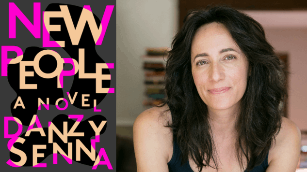 Danzy Senna Talks <i> New People</i>, Her Novel Exploring Race in '90s Brooklyn