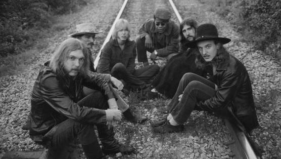 <i>One Way Out: The Inside History of the Allman Brothers Band</i> by Alan Paul Review