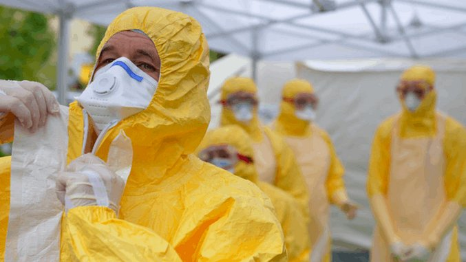 Seven Viral Books About Pathogens