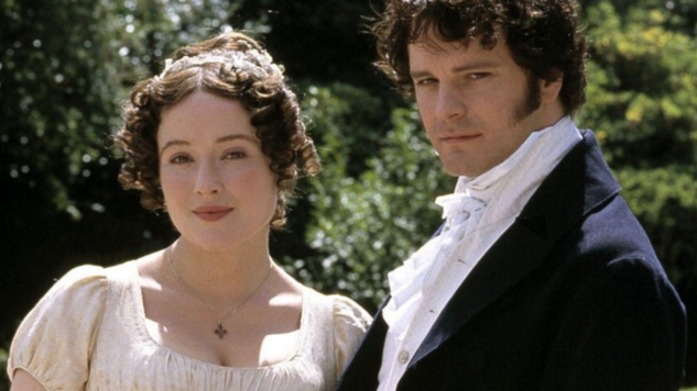 Every Film and TV Adaptation of <i>Pride and Prejudice</i>