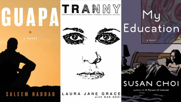 10 Inclusive LGBTQ+ Books to Read During Pride Month