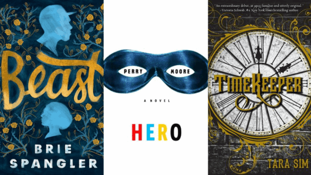 10 LGBTQ+ Young Adult Books to Read During Pride Month