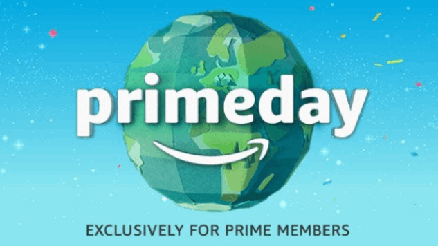 The Best 2017 Amazon Prime Day Deals: Books and Comics