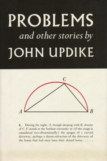 an analysis of a p by john updike