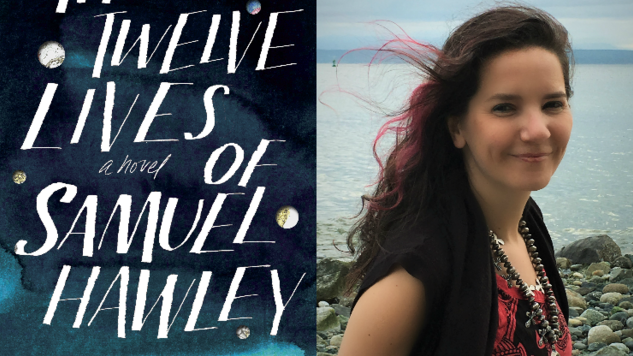 Hannah Tinti Tells a Story Through 12 Bullet Wounds in <i>The Twelve Lives of Samuel Hawley</i>