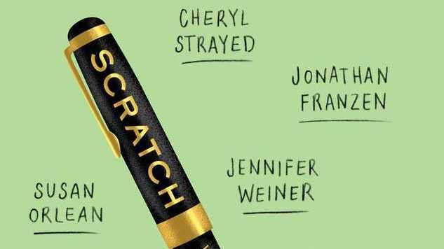 """""""Making Money From Your Work Isn't Selling Out"""": Manjula Martin Explains How to Build a Writing Career in <i>Scratch</i>"""